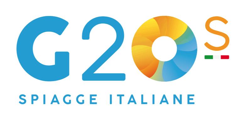 G20s - PRIMO SUMMIT DELLLE SPIAGGE IN ITALIA - 5-6-7 SETTEMBRE 2018