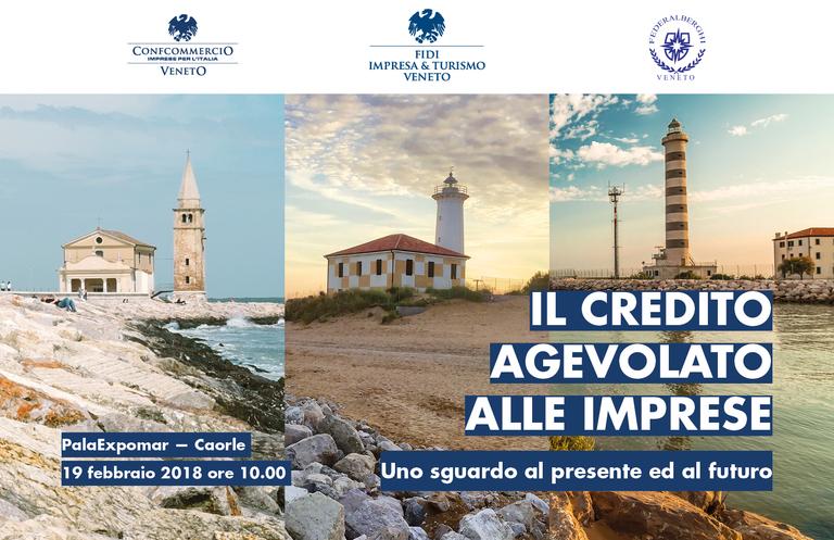 Il Credito Agevolato alle Imprese - l'attenzione di Fidimpresa alle imprese dell'alto Adriatico