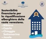 SOSTENIBILITA' FINANZIARIA ALBERGHIERA - Caorle, 23 febbraio 2016
