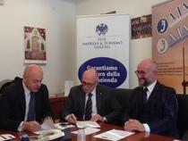 Da BCC Pordenonese un plafond di 5 milioni di euro  per i soci Fidi Impresa & Turismo Veneto