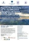SOSTENIBILITA' FINANZIARIA ALBERGHIERA - Abano Terme, 26 ottobre 2017