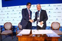 Confcommercio e Intesa Sanpaolo, nuovo accordo per il sostegno finanziario alle mPMI