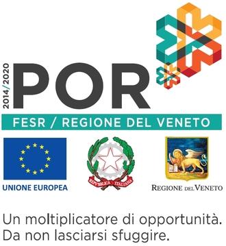 POR FESR 2014-2020: Contributi a fondo perduto per le imprese