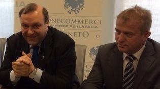 Confidi Terziario Veneto: credito più facile alle pmi