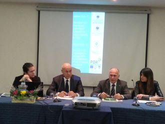 Convegno a Padova - 7 febbraio 2017 - Come accedere ai nuovi bandi regionali del turismo