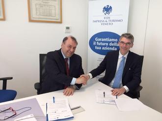 Unicredit: 150 mln a Fidi Impresa & Turismo Veneto per dare slancio al settore turistico