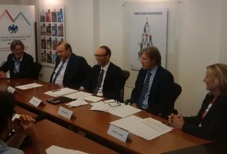 La Regione sceglie Confcommercio Belluno per presentare gli esiti del bando Montagna Veneta