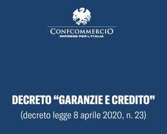 FOCUS L. 40/2020 (Conversione DL Liquidità) - Nuova liquidità per fatturati oltre i 3.200.000 euro  (lettera d)